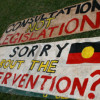 How are we going with reconciliation & Indigenous Aussies?
