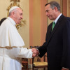 Pope Francis in the USA: reshaping the global agenda.