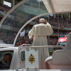 Francis takes his message personally to Africa.