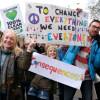 Breakthrough in Paris climate talks.