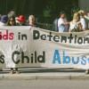 Australia's moral crisis: shipping babies & families off to Nauru.