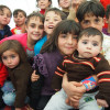 What has happened to the 11,990 Syrian refugees?