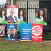 Election disarray: concerns about fairness & inequality.