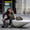 Heartlessness versus homelessness.