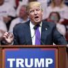 Trump: a sideshow?