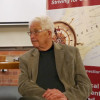 Dr Race Mathews in conversation with Professor Paul Smyth: Of Labour & Liberty.