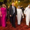 Donald Trump, Saudi Arabia, & the hypocrisy Olympics.