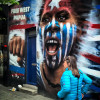 Increasing calls for self-determination for West Papua.
