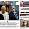 Curious Vatican article challenges right-wing US Catholics.