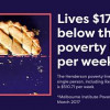 A new start for NEWSTART, and a new long-term vision to address poverty.