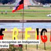 A new way to recognise an Indigenous nation in Australia.