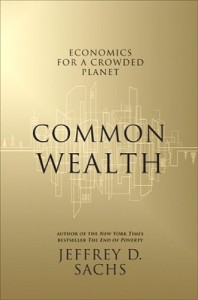Common Wealth Economics for a Crowded Planet