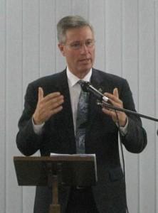 John Warhurst