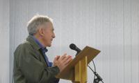 Prof. Brian Johnstone CSsR