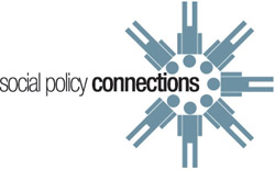 Social Policy Connections logo