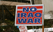 No Iraq War