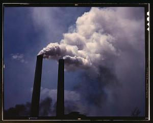 Australian Catholic Response to Climate Change