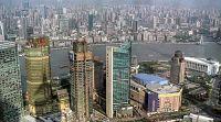 Shanghai, courtesy 'aldask', flickr CC