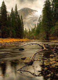 Yosemite, ourtesy 'Aypho', flickr CC