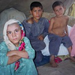 afghan children of war