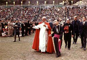 pope paul vi 1