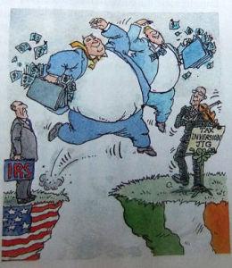 tax avoidance cartoon_opt