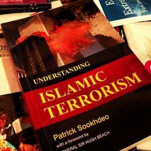 understanding terrorism book