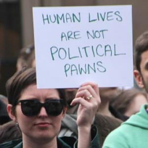 humans not pawns
