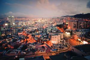 city korea