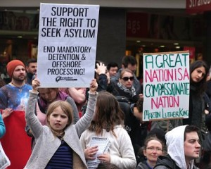 right to seek asylum