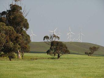 photo wind generators