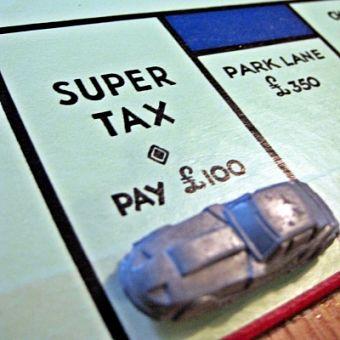 tax monopoly
