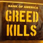 photo greed kills