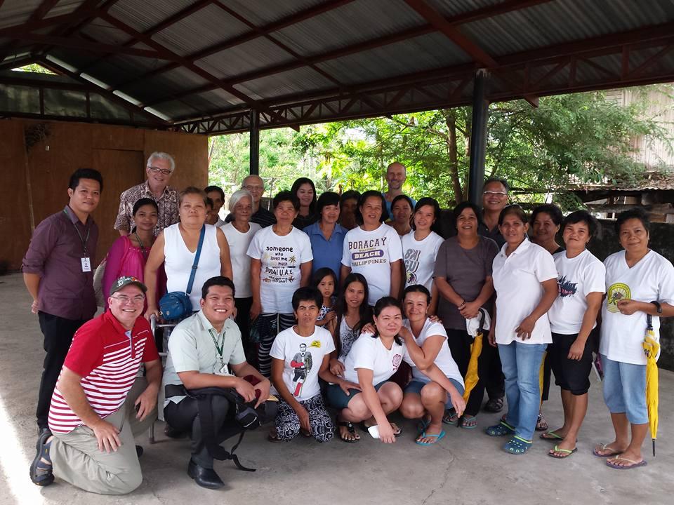 philippines microfinance meeting