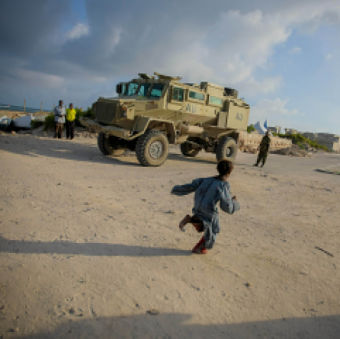 somali tank