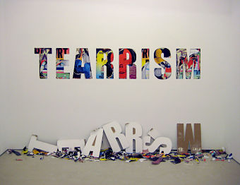 tearrism